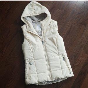Bench Puffer Vest